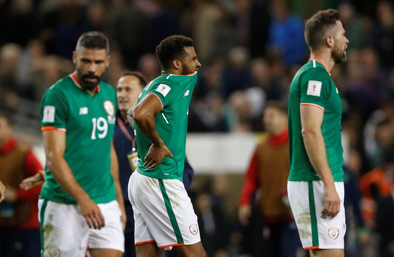 Why Ireland can still qualify for the World Cup