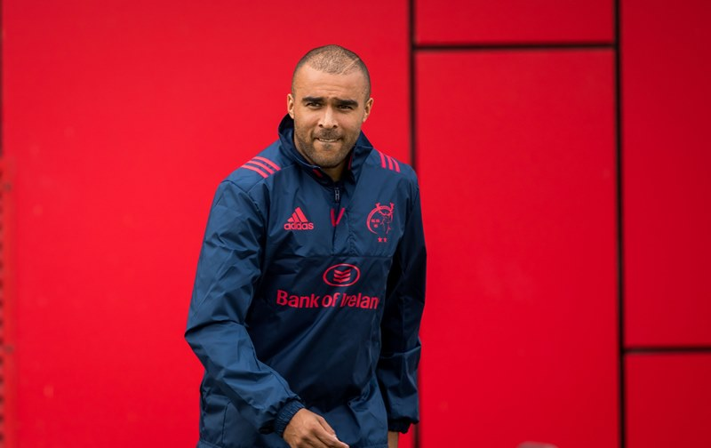 Zebo: Munster targeting fast European start