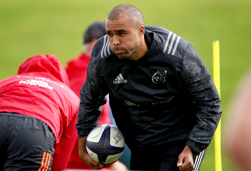 Zebo: Munster fans are the best in the world