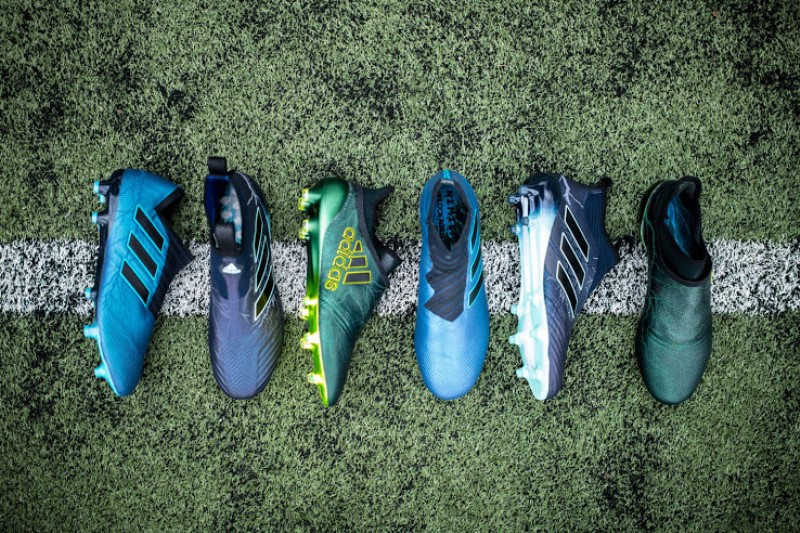 Cause a stir with the Adidas Thunder Storm pack