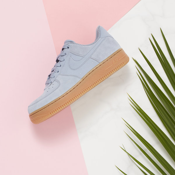 Women S Pastel Trainers How To Style Them For Any Season