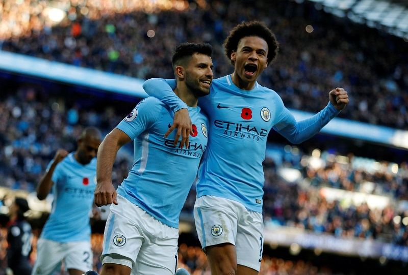 Can Man City really become the new invincibles?