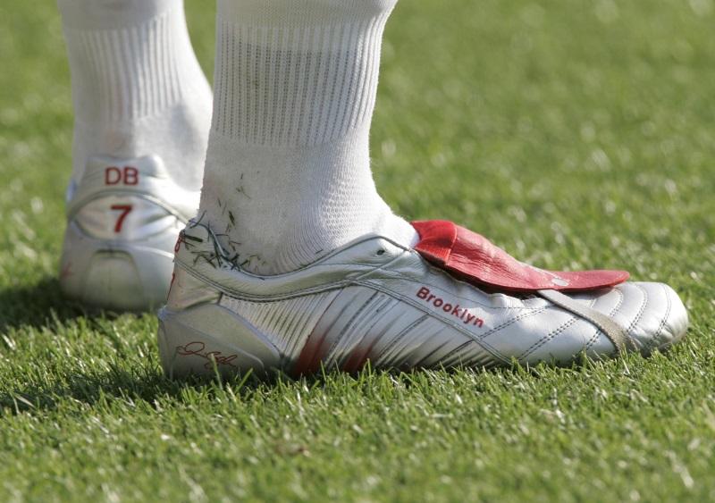 4d17a16f0 official adidas prougeator david beckham boots 4b42b 9586e
