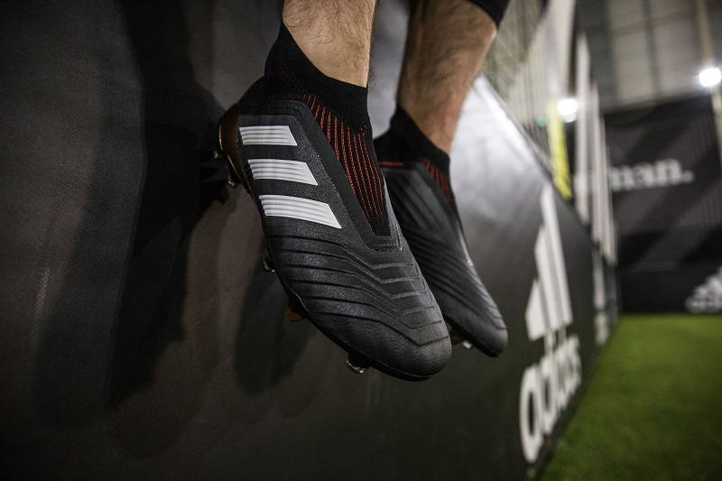 Introducing the new Adidas pack: The Skystalker
