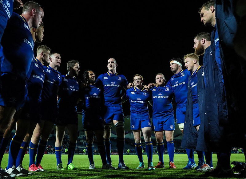 European Champions Cup semi-finals – opponent's preview