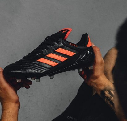 wide football boots