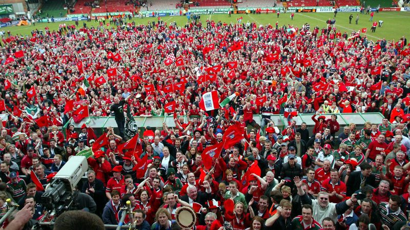 Can Munster claim silverware this season?