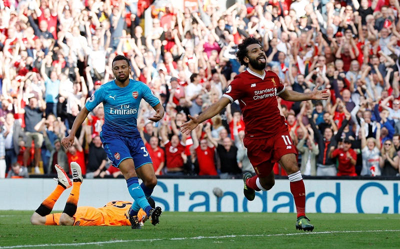 Arsenal v Liverpool: Who will make the Premier League top four this season?