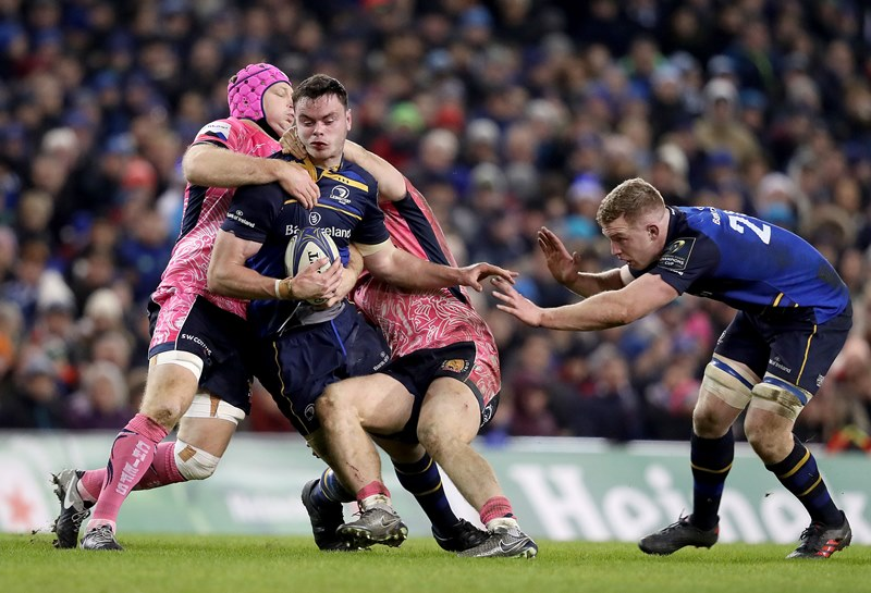 How can Leinster win the Champions Cup?