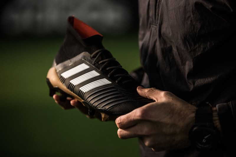 Comparing the price points of the Adidas Predator