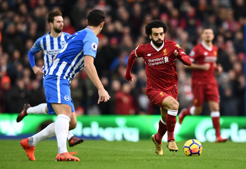 Life Style Sports' 2017 Premier League awards