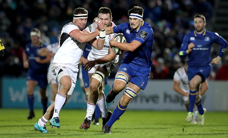 Edinburgh v Leinster – three exciting young talents who could impress for Leinster during the Six Nations
