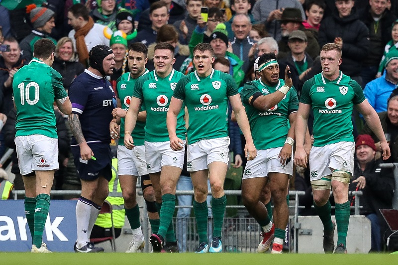 Conclusions from Ireland's incredible Six Nations campaign