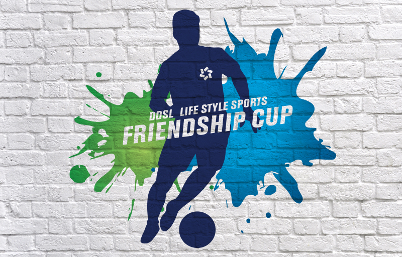 World's biggest soccer clubs come to Dublin For DDSL Life Style Sports Friendship Cup