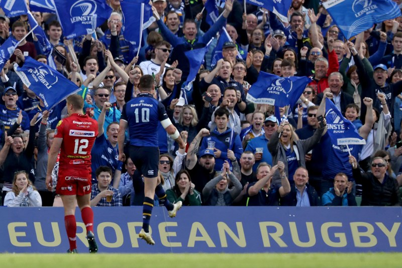 Leinster v Racing 92 – the Champions Cup final analysed