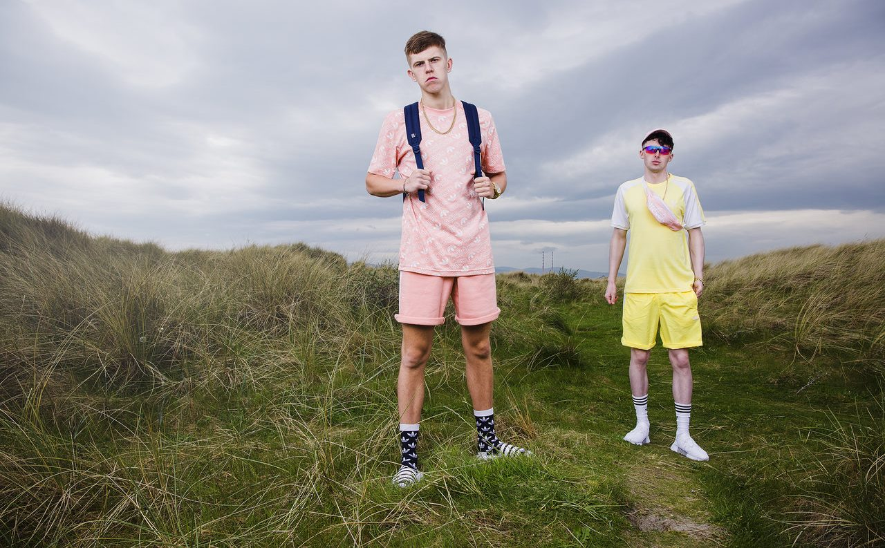 Streetwear Spotlight: Beach Vibes