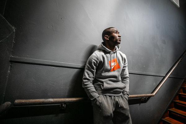 Men's Nike Tracksuit