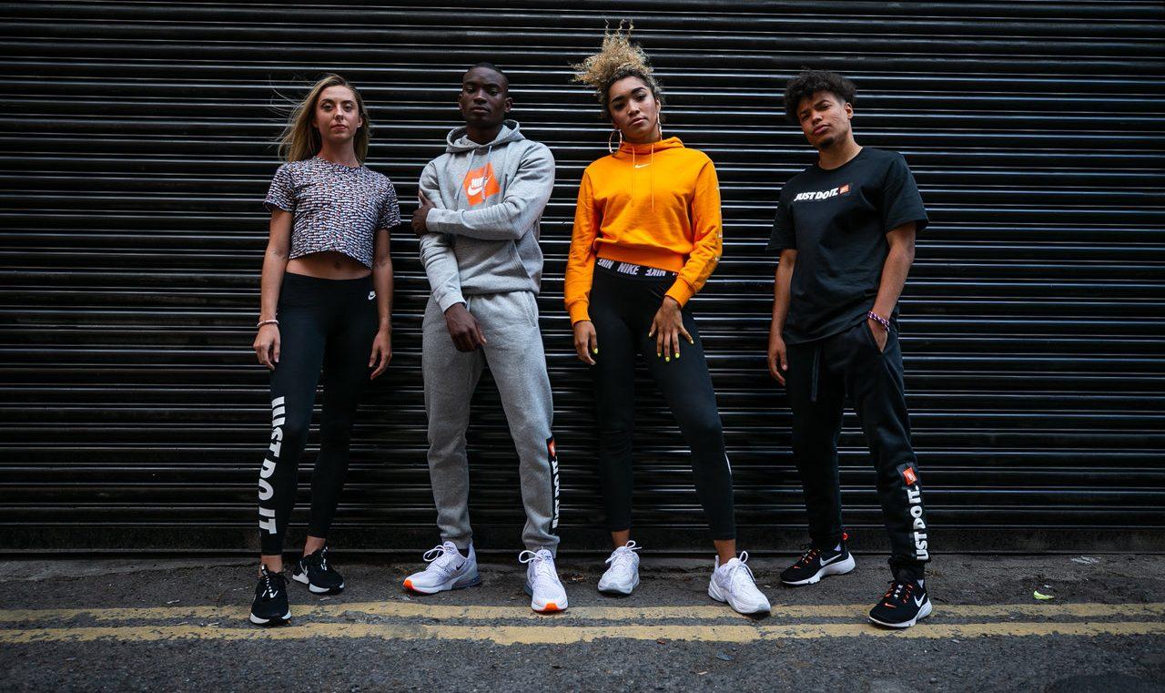 Nike Streetwear: The Complete Breakdown