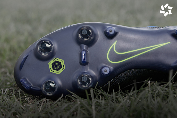 a23c1ad72 The anti-clog outsole is one of Nike's greatest innovations. They're tried,  tested and they really do work. As soon as these boots touch water, ...