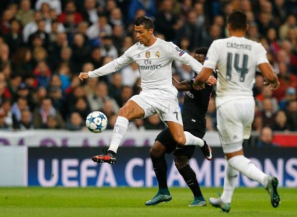 Ronaldo CR7 Lava Boots