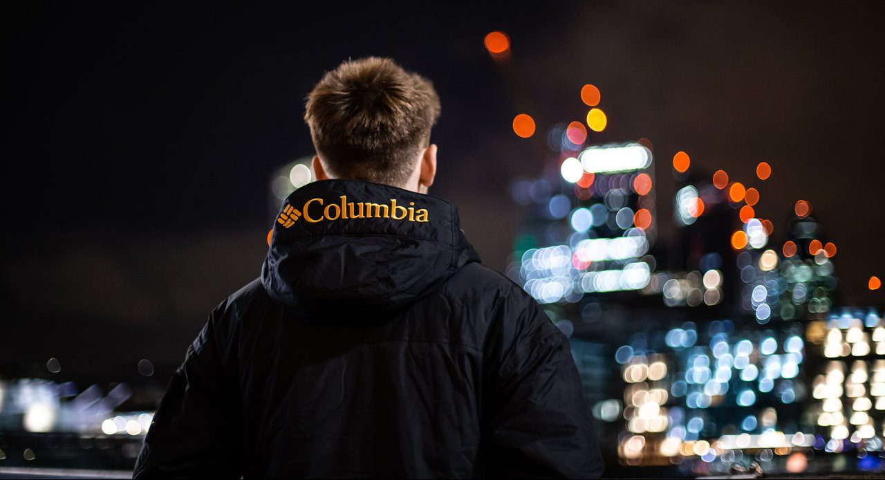 Columbia Sportswear has Arrived at Life Style Sports