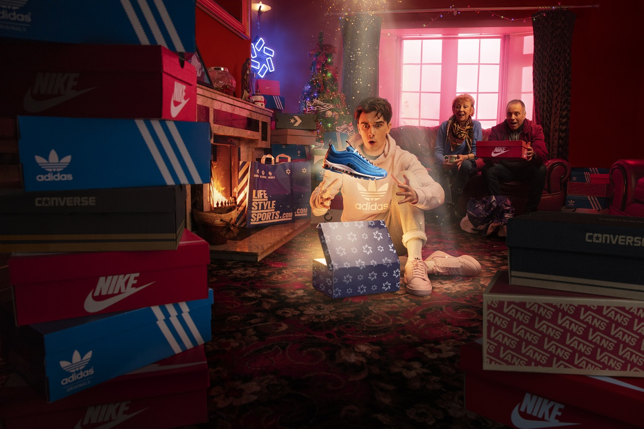 What To Get A Sneakerhead For Christmas