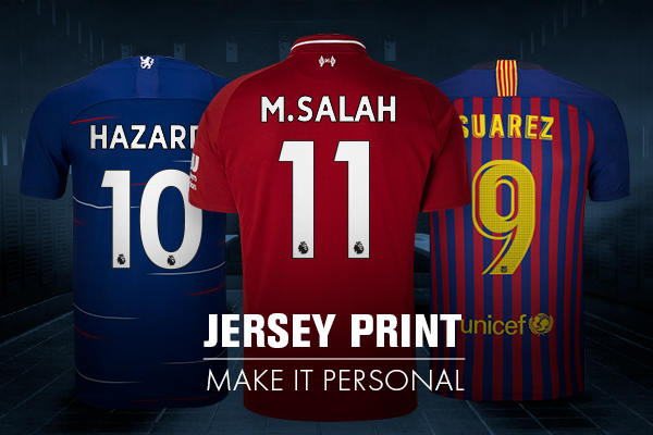 a628a059d Personalise Your Jersey! | Life Style Sports Blog