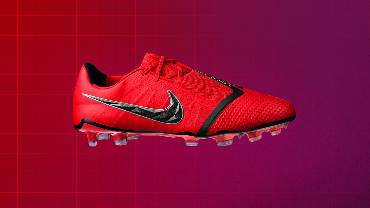 Out Now: Nike Phantom Venom
