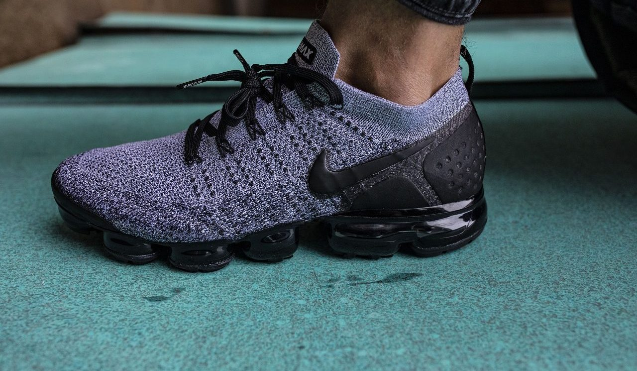 Nike VaporMax: All You Need to Know