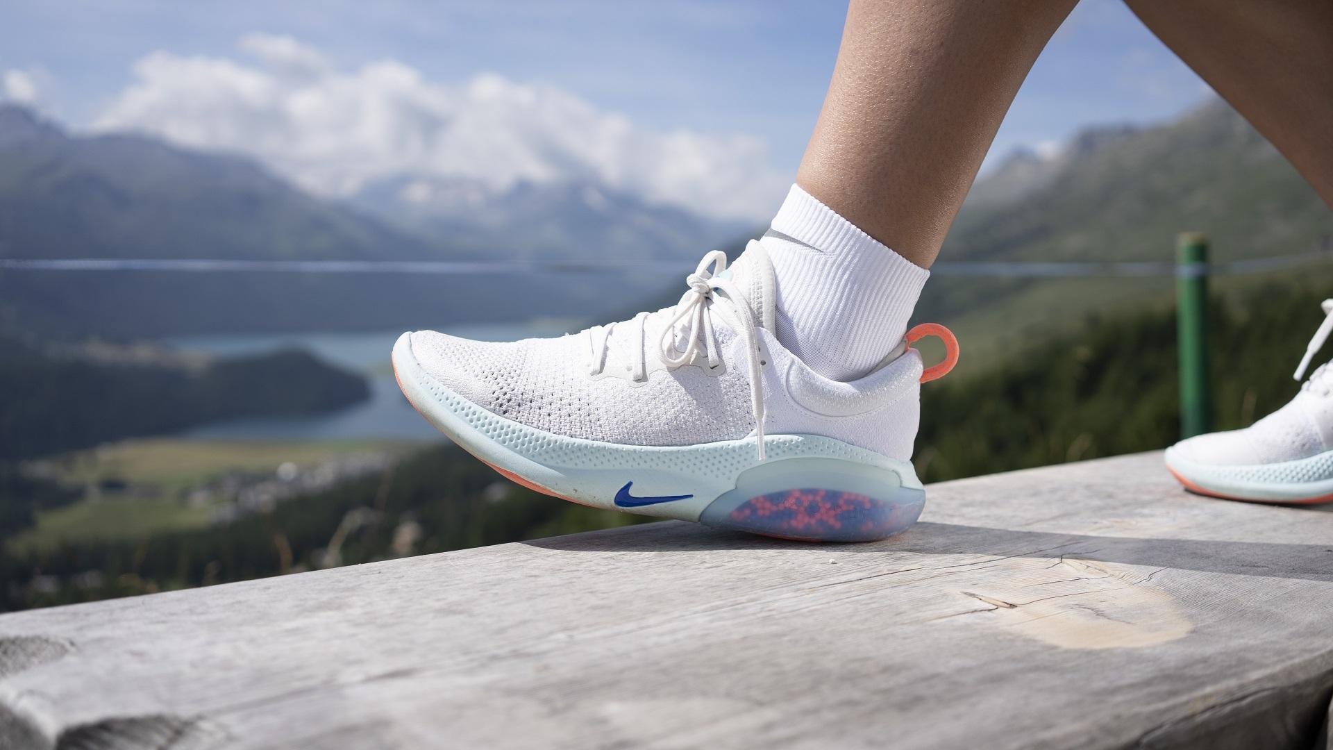 Nike Joyride: Comfort like no other