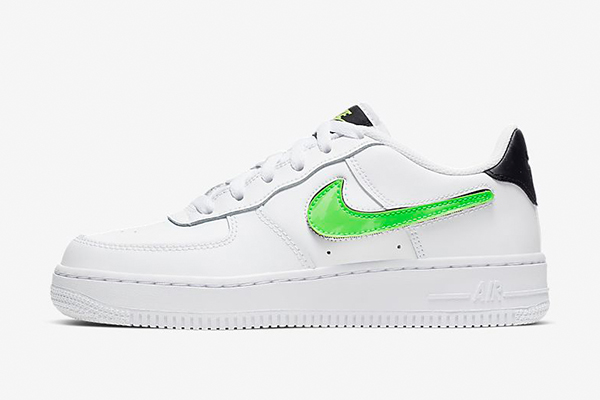 Air Force 1 LV8 3   Nike Removable