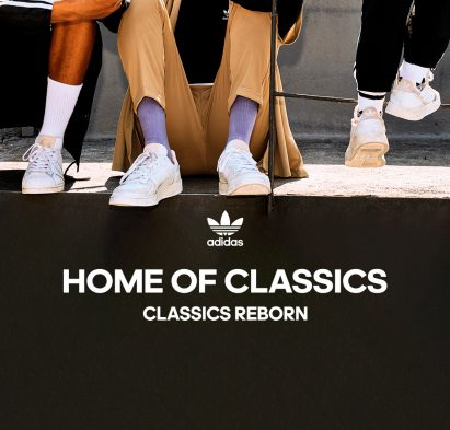 Home of classics banner