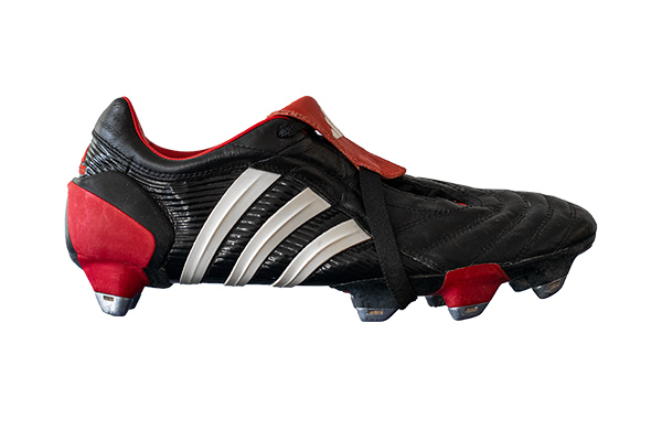 Adidas Predator Pulse 2004