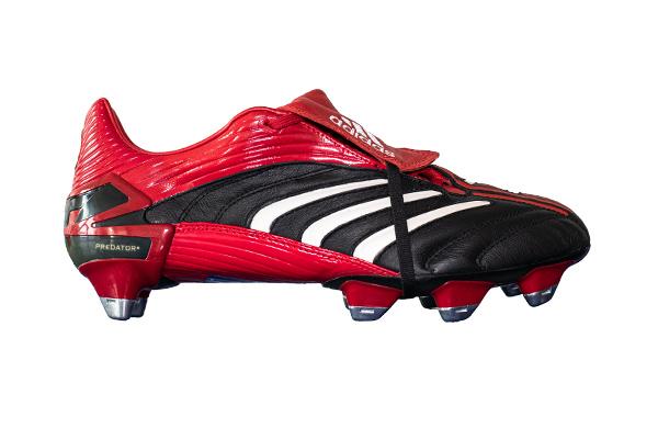 Adidas Predator Absolute 2006