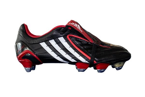 Adidas Predator Powerswerve 2007