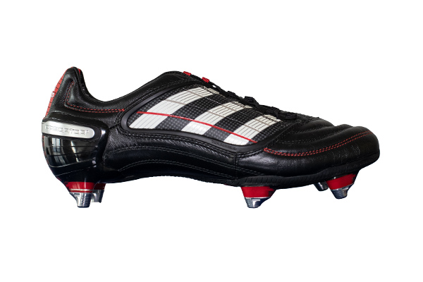 Adidas Predator X 2009