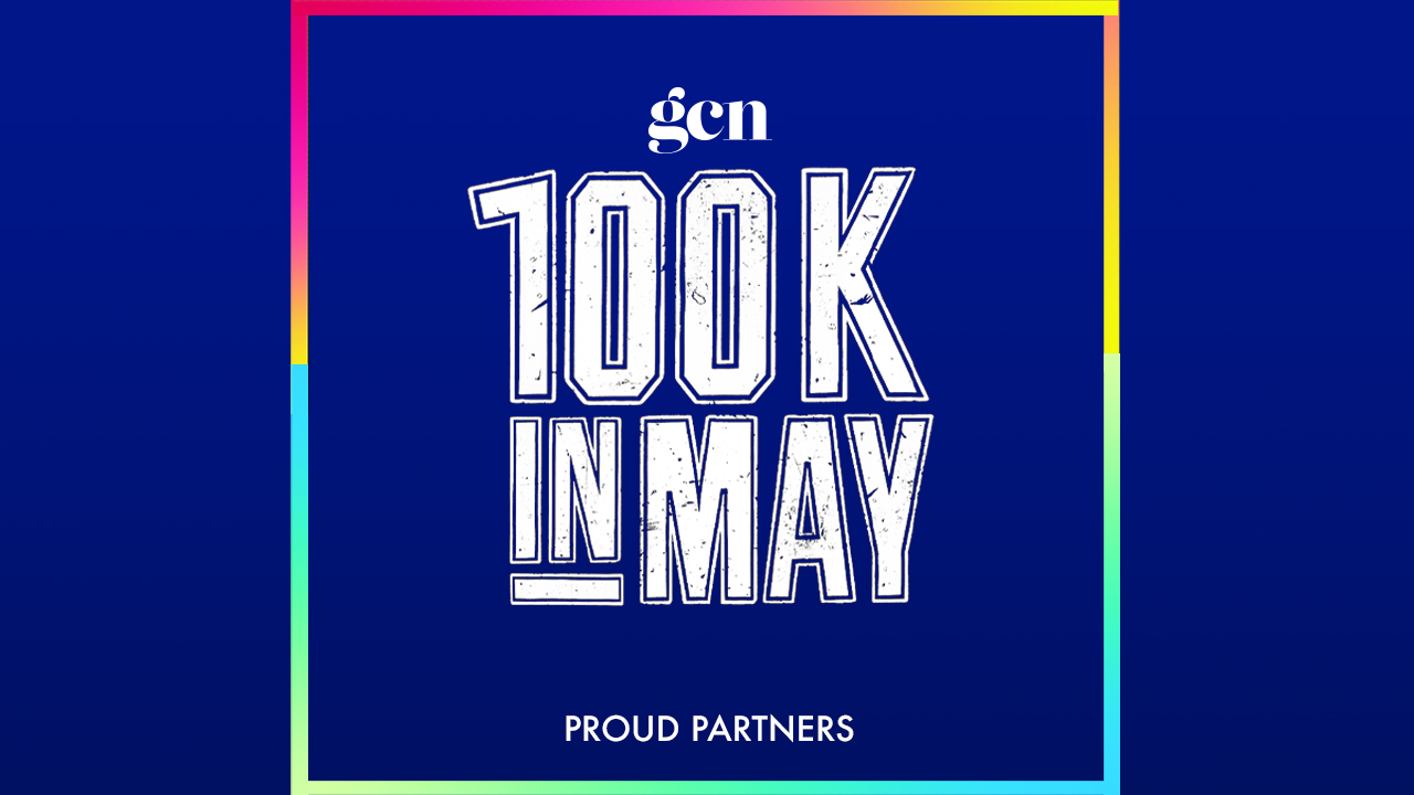 100K In May For GCN