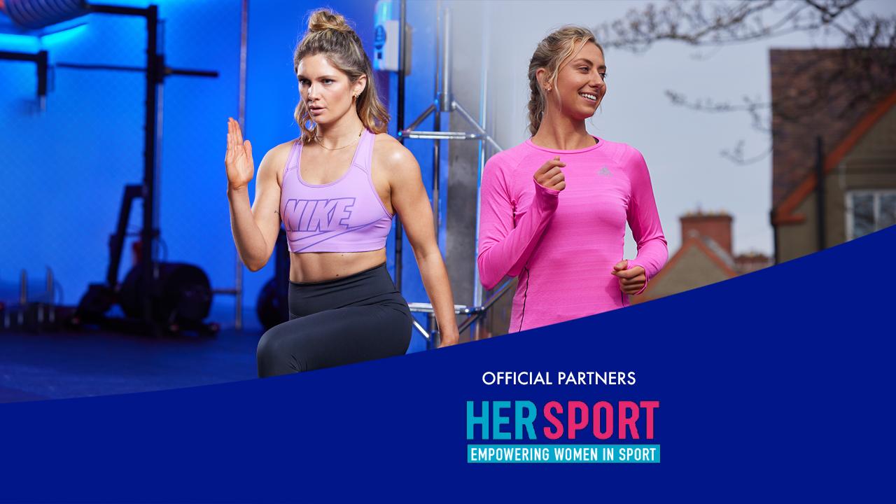 Her Sport